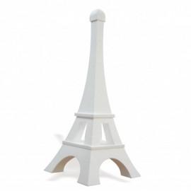présentoir tour Eiffel en polystyrène