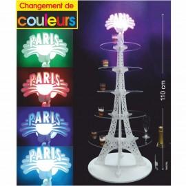 présentoir tour Eiffel PARIS