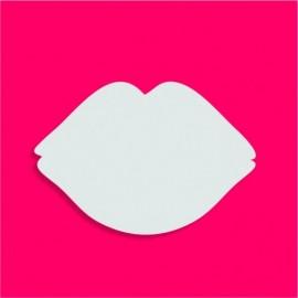 Support bonbons polystyrène bouche pour gateau bonbon