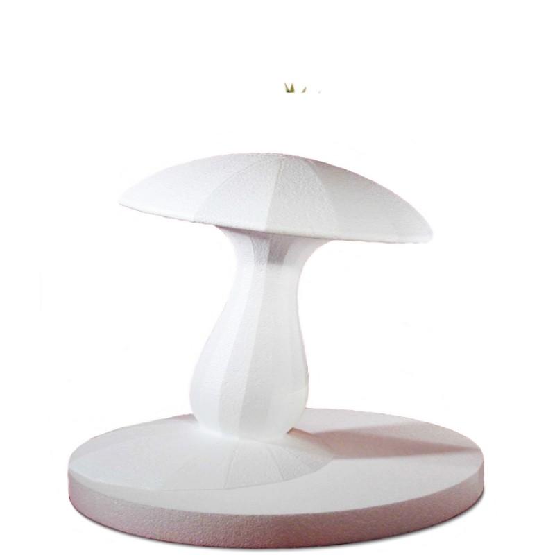 Présentoir décoration buffet champignon