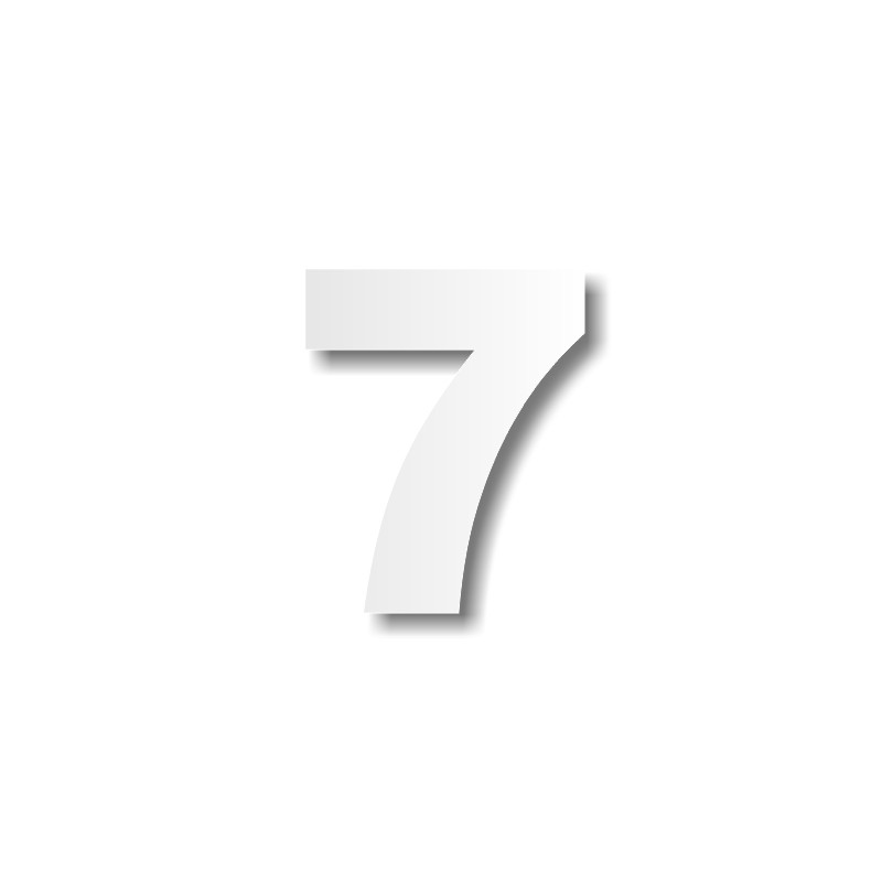 chiffre 0