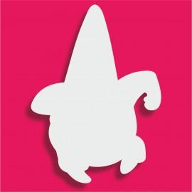 Présentoir gateau de bonbonsen polystyrène Patrick