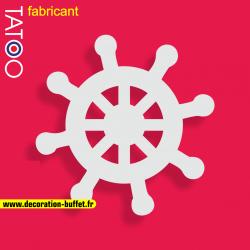 support polystyrène bonbons barre de bateau - marine