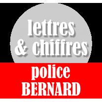 Police BERNARD