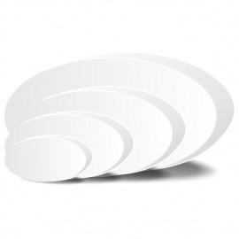 Ovales polystyrène