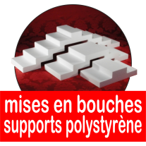 - polystyrène