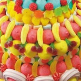 - pour bonbons