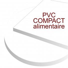 PVC compact